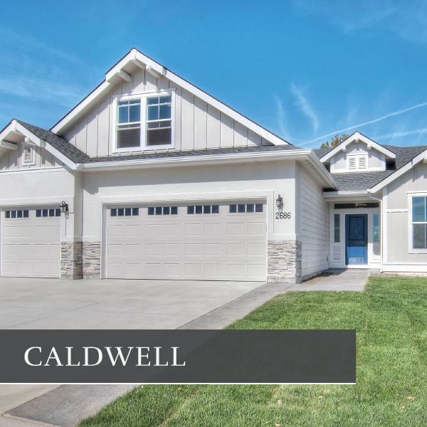 Caldwell Homes & Real Estate