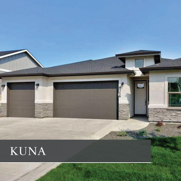 Kuna Homes & Real Estate