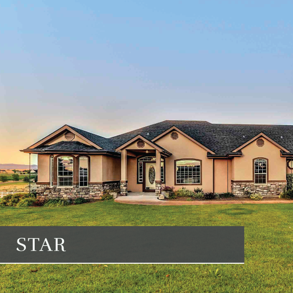 Star Homes & Real Estate